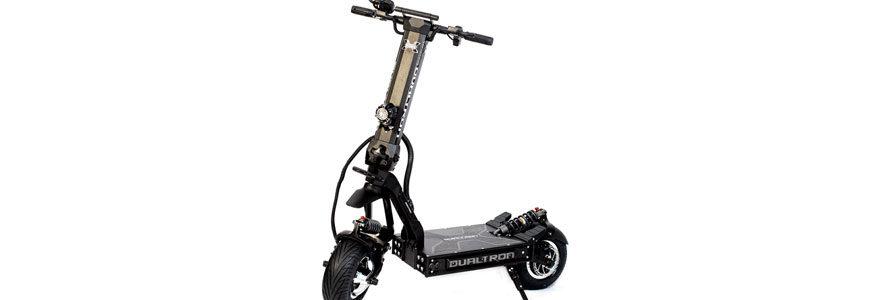 Trottinette électrique Dualtron X2, Scooter électrique, Moto, achat Véhicule, Location véhicule, Trottinette électrique puissante